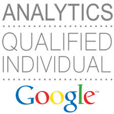 Google Analytics IQ Certified